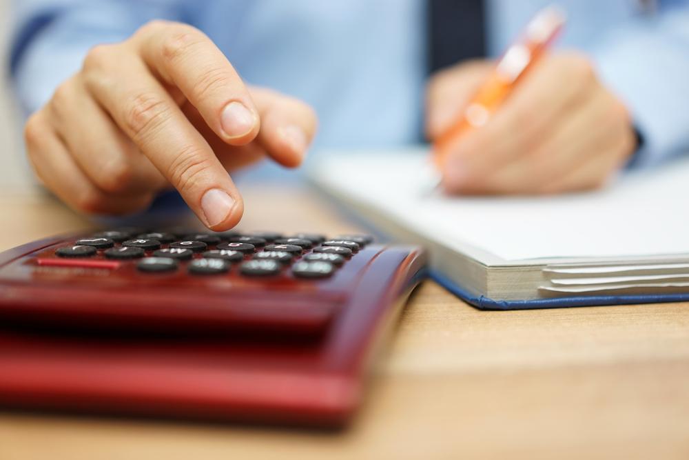 仮想通貨、課税の計算方法・法人税は?