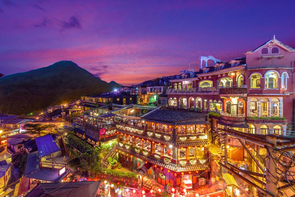 富士通が台湾でのファミリーマートにてブロックチェーン実証実験を開始