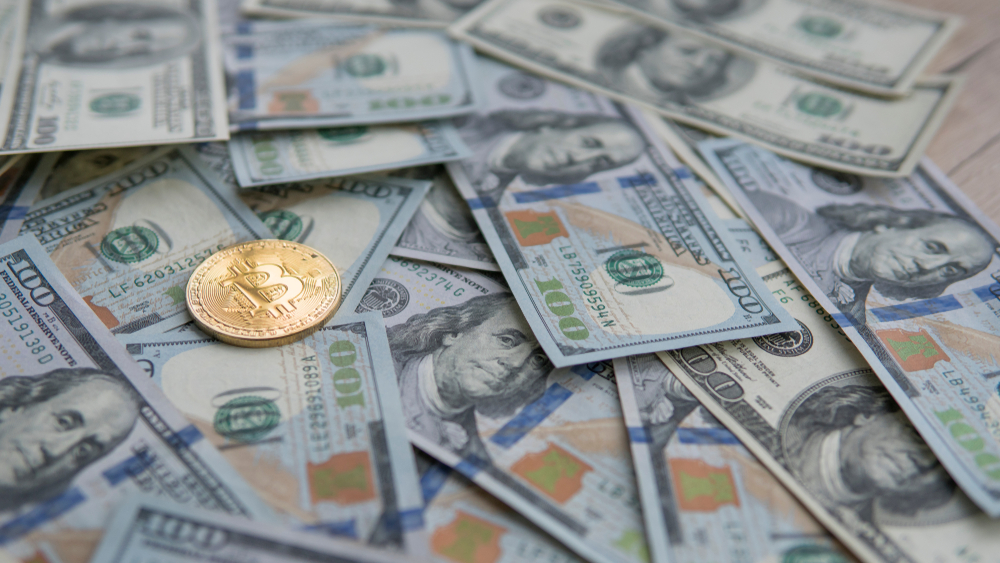 ビットコインを紙幣にして試験販売!?仮想通貨が紙幣に?
