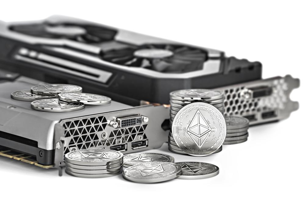 仮想通貨マイニングによる新しい募金や社会貢献の仕方