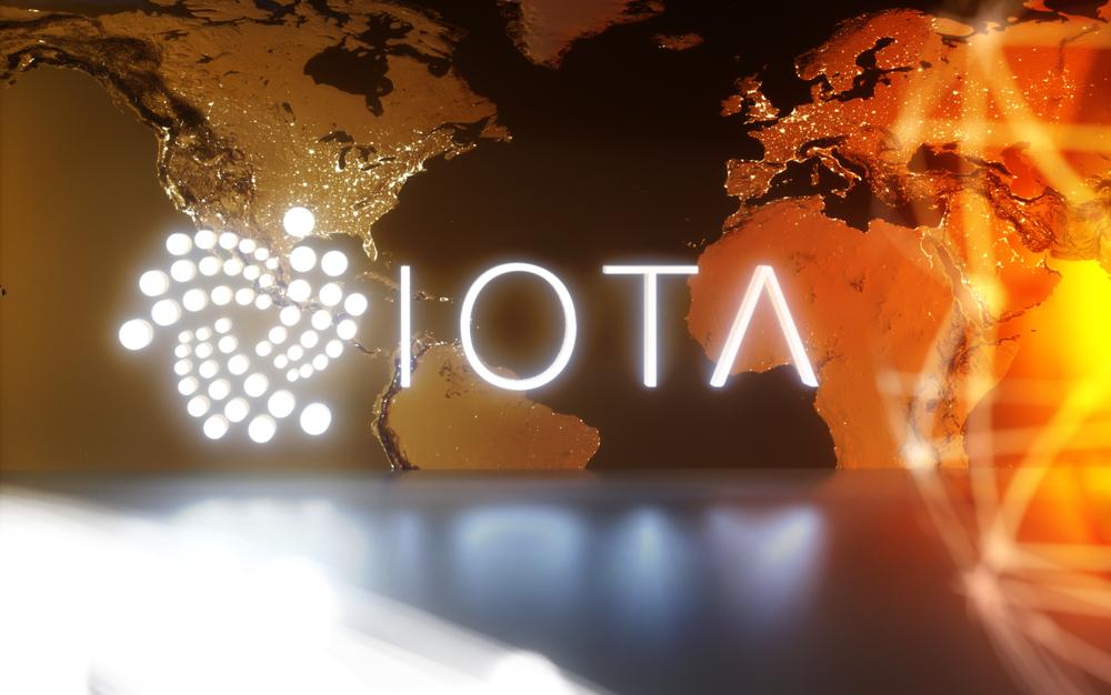 仮想通貨IOTA(アイオータ)の特徴・将来性・取引所・とは