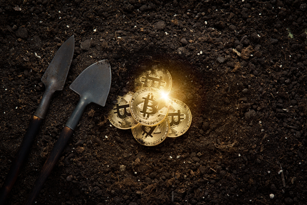 初心者でも分る簡単な仮想通貨をマイニングをご紹介